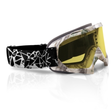 Dollar CKX Assault Goggles, Winter
