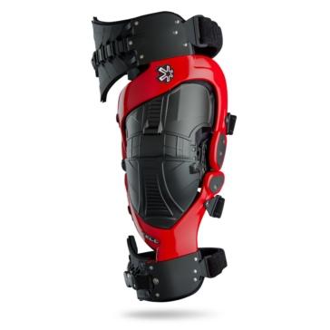 Asterisk Cell Knee Guard Men, Women