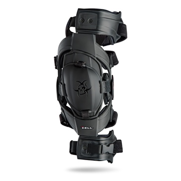 Asterisk Junior Cell Knee Guard Junior