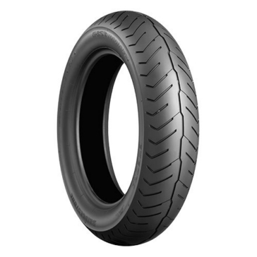 BRIDGESTONE Tire Exedra G853