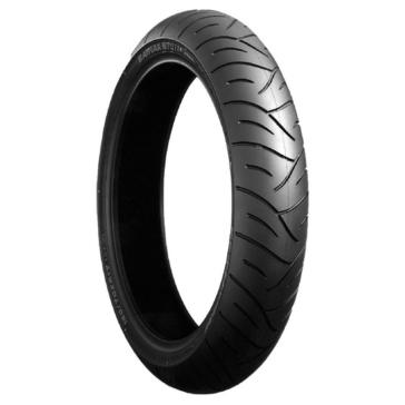 Bridgestone Battlax BT011 Tire