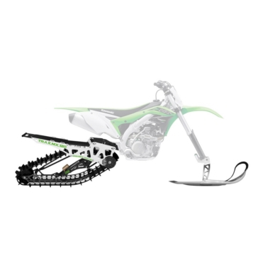 Chenille MX MOTOTRAX