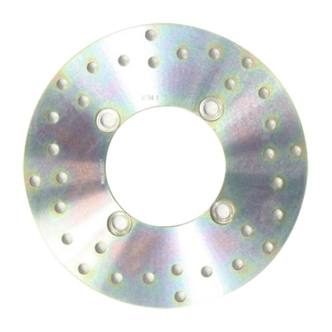 "EBC  ""MD"" Brake Rotor Fits Honda - Front left"