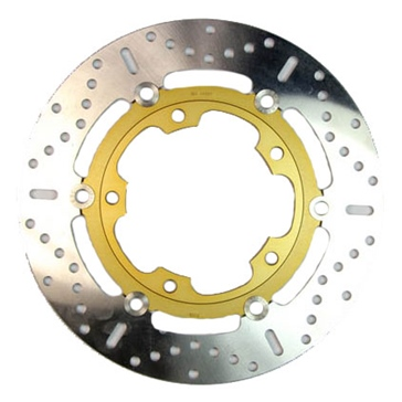 EBC  Standard Brake Rotor Fits Suzuki - Front left, Front right