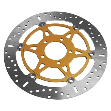 EBC  Standard Brake Rotor BMW - Front left, Front right
