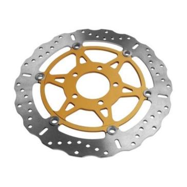 EBC  Disque de frein Contour Profile Ducati - Avant