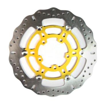 EBC  Contour Profile Rotor Triumph - Front