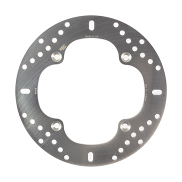 "EBC  ""MD"" Brake Rotor Fits Can-am - Rear"