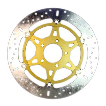 EBC  Disque de frein Standard Yamaha - Avant