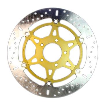 EBC  Standard Brake Rotor Fits Suzuki - Front