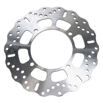 "EBC  ""MD"" Brake Rotor Fits Kawasaki - Rear left"