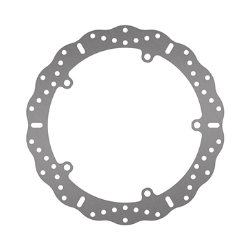 """EBC  """"MD"""" Brake Rotor Fits Honda - Front left or right"""