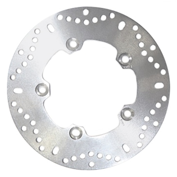 "EBC  ""MD"" Brake Rotor Fits Yamaha - Rear left"