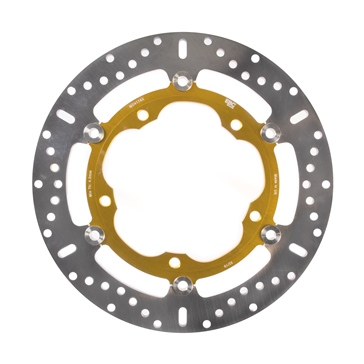 "EBC  ""MD"" Brake Rotor Fits Kawasaki - Front left"
