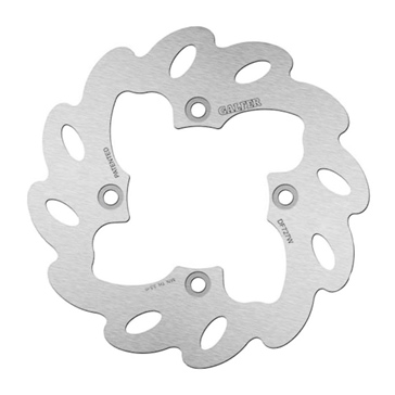 Galfer Standard Wave® Brake Rotor Can-am - Rear