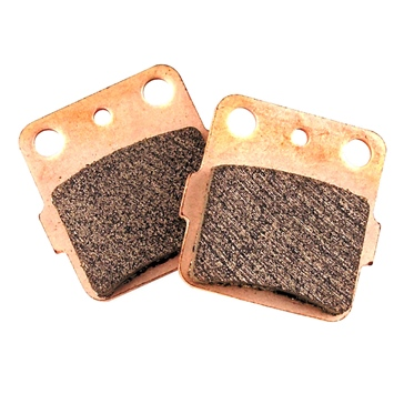 Galfer Sintered Metal HH Brake Pad Sintered metal - Front/Rear