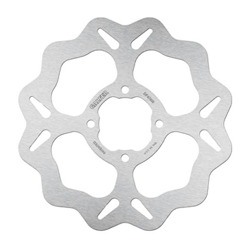 Galfer Standard Wave® Brake Rotor Yamaha - Rear