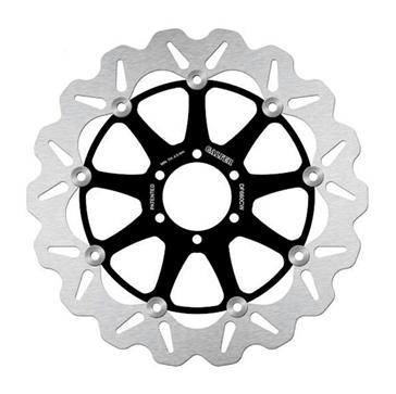 GALFER Disque de frein Floating Wave® Standard Aprilia, Ducati, Yamaha - Avant