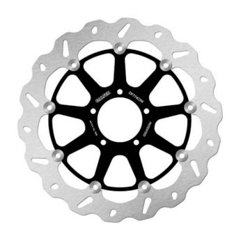 GALFER Standard Floating Wave® Brake Rotor Ducati - Front