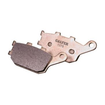 GALFER HH Sintered Compound Brake Pad Sintered metal - Front