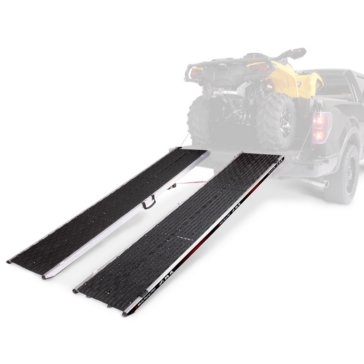 Caliber Rampe de chargement Pro