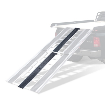 Caliber Sled Deck Ramp Bridge