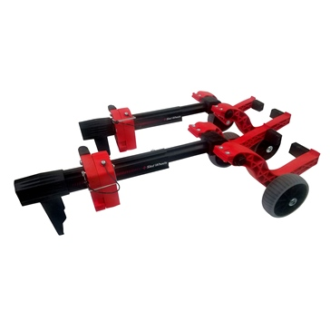 Caliber Universal Ski Wheel Transport Kit