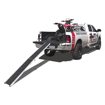 Caliber MX Pro Loading Ramp
