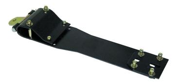 Attache pour traîneau pour Yamaha KIMPEX