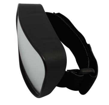 Miroir Palm KIMPEX Courroie élastique avec Velcro