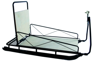 KIMPEX Dog Type Folding Sleigh