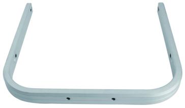 Pare-chocs arrière ultra robuste Ski-Doo KIMPEX