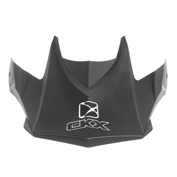 Palette MX pour casque TX696 Free Spirit/Solid CKX TX696