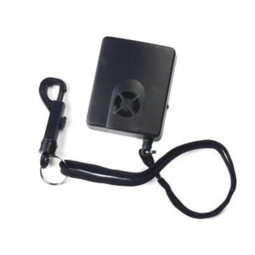 DOWCO Guardian Alarm System