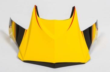 TX696 CKX MX Peak for TX696 Monster Helmet