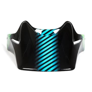 CKX Peak for TX218Y Helmet Nightlife