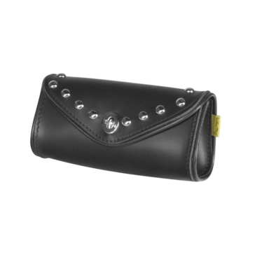 DOWCO Leather Bag for Windshield
