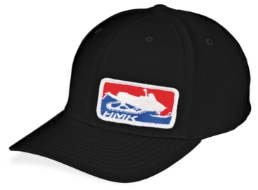Unisex - Flex Fit HMK Cap, Flex Fit