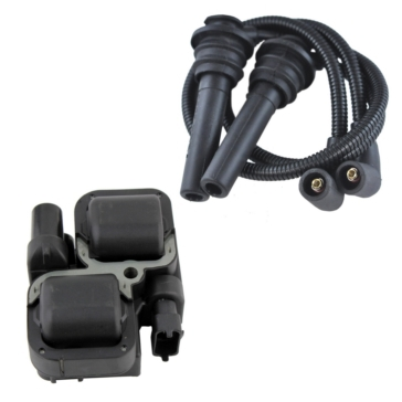 Kimpex HD HD Ignition Coil Polaris - 131698