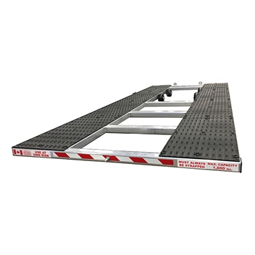 DGRP Rollable Ramp