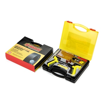 HOPSON Tire Repair Kit X-MAN