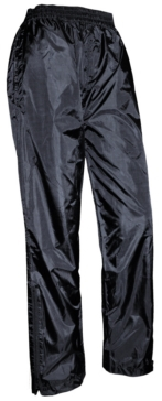 Men - Solid Color - Regular ALIZÉE Pants, Gargoyle