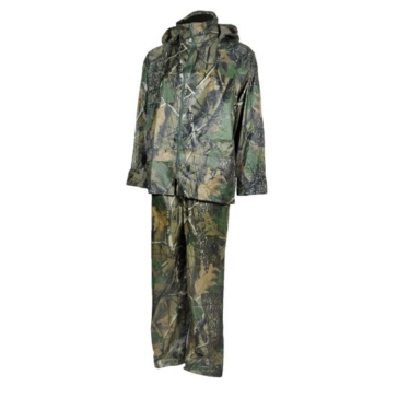 Action Rainsuit, Polyester/P.V.C A150JP