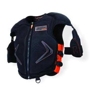 Équipement de protection, Veste HMK Adulte