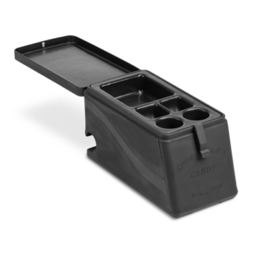 Otter Outdoors Console de centre moulé Sportsman