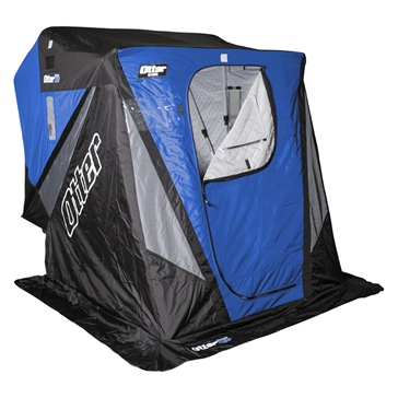 Otter Outdoors XTH Pro Shelter Fishing blind