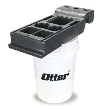 Otter Outdoors Console pour seaux à glace