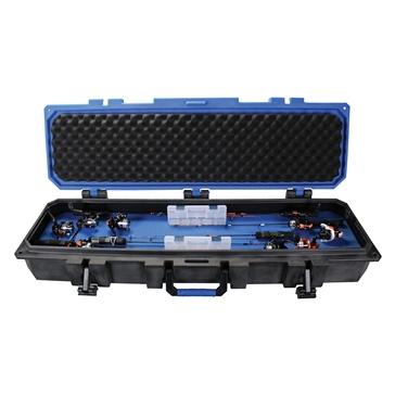 Otter Outdoors Pro-Tech 48 Rod Case