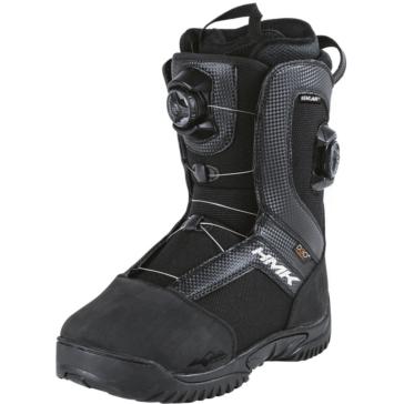 Men - Solid Color HMK Summit Focus Boa Boots