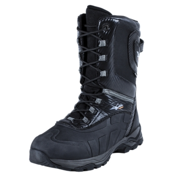 Men - Solid Color HMK Carbon Boots
